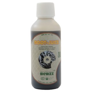 BioBizz ROOT JUICE Wurzelstimulator 250 ml