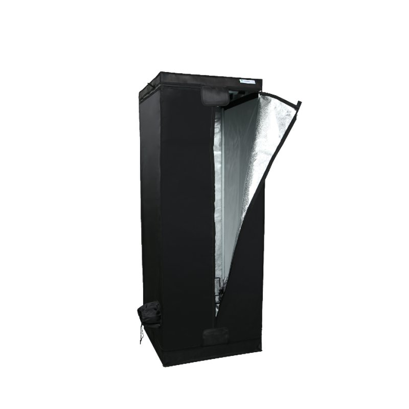 Homelab 40 growbox 40 x 40 x 120 cm 69 95 growfix growsho for Finestra 40 x 40