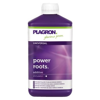 Plagron Power Roots 250 ml Wurzelstimulator