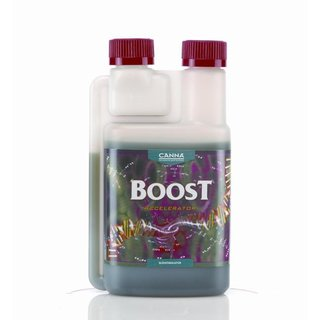 Canna Boost Accelerator 250 ml Blütestimulator