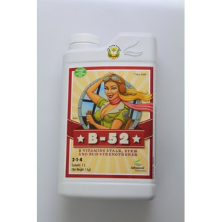 Advanced Nutrients B-52 Booster 1 Liter