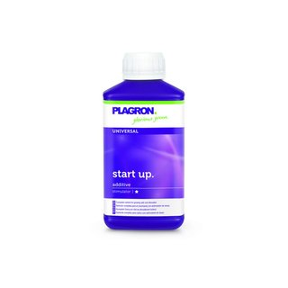 Plagron Start-Up Dünger 250 ml Wuchs