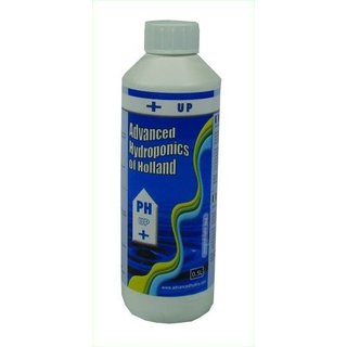 Advanced Hydroponics pH Up 500 ml